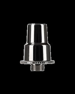 FocusVape - Stainless Water Pipe Adapter