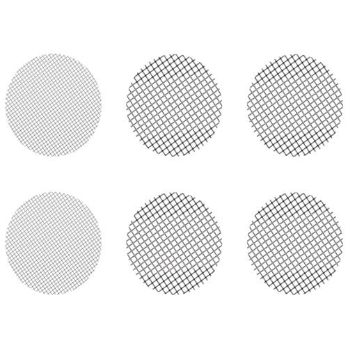 Blandat Filterpaket (Små)