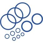 Crafty - Tätningsring-paket